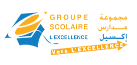 Groupe D'excellence Logo